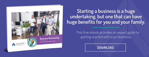 Business structuring ebook